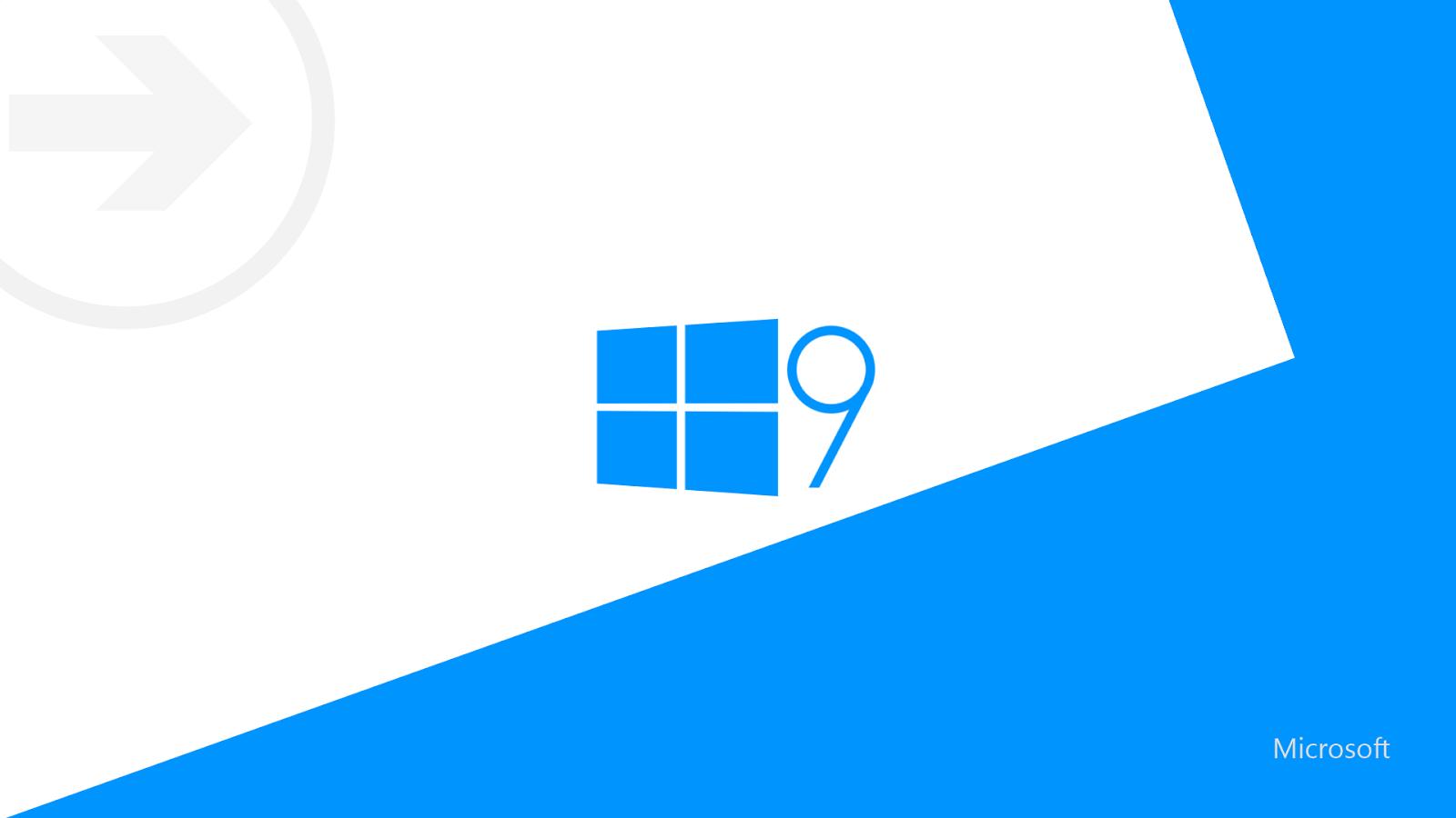 Windows 10: changement de nom officiel pour la sortie prévu dans quelques mois
