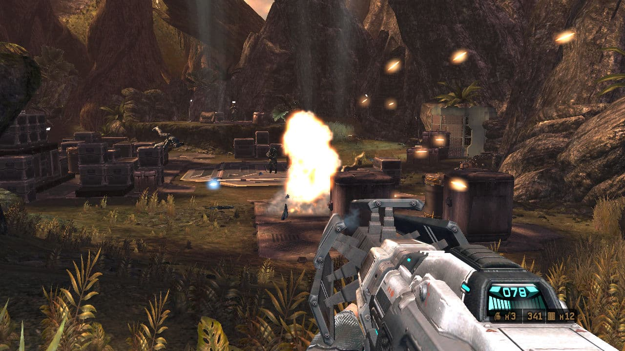 Turok listé sur Xbox one en Europe