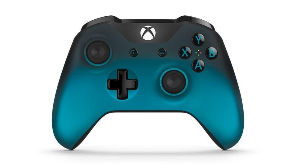 Xbox One: 2 nouveaux coloris de manettes pour bientôt