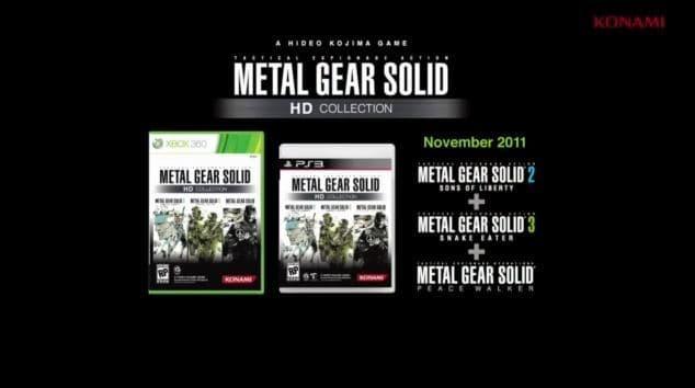 Hideo Kojima réconcilié avec la Xbox 360?