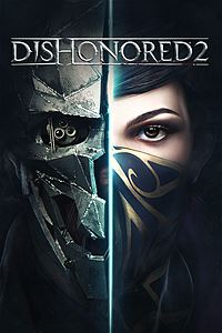 Dishonored 2 jouable gratuitement ce weekend
