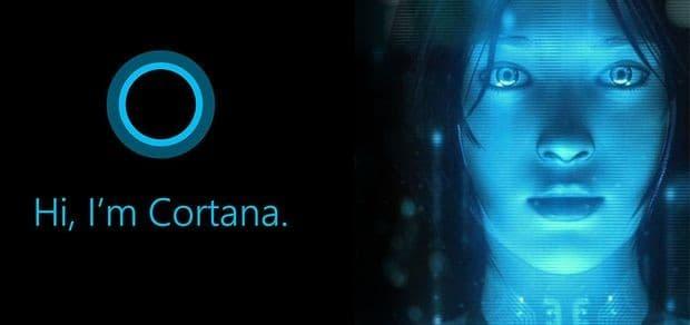 Cortana l'intelligence artificielle bientôt dans nos Xbox One?