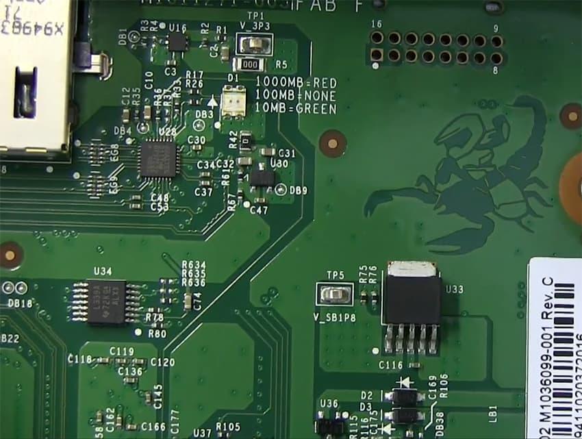 Xbox One X: Microsoft rend hommage au masterchief dans leur console!