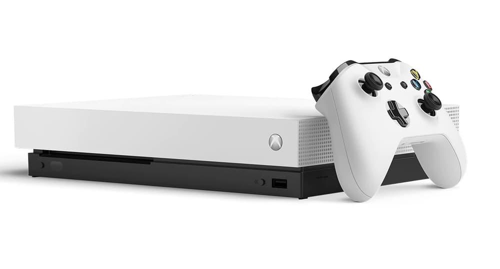 Microsoft va lancer une Xbox One dédiée aux jeux dématérialisés