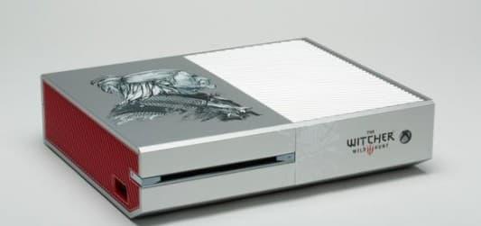 une xbox One unique, au design