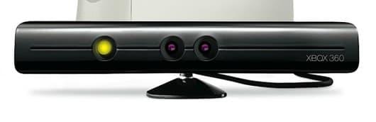 Adieu Project Natal, bonjour Kinect
