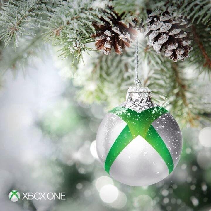 Bon noël à toutes et à tous
