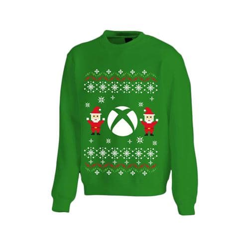 Xbox one: le guide de noel 2018