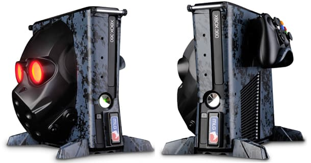 Coque Xbox 360