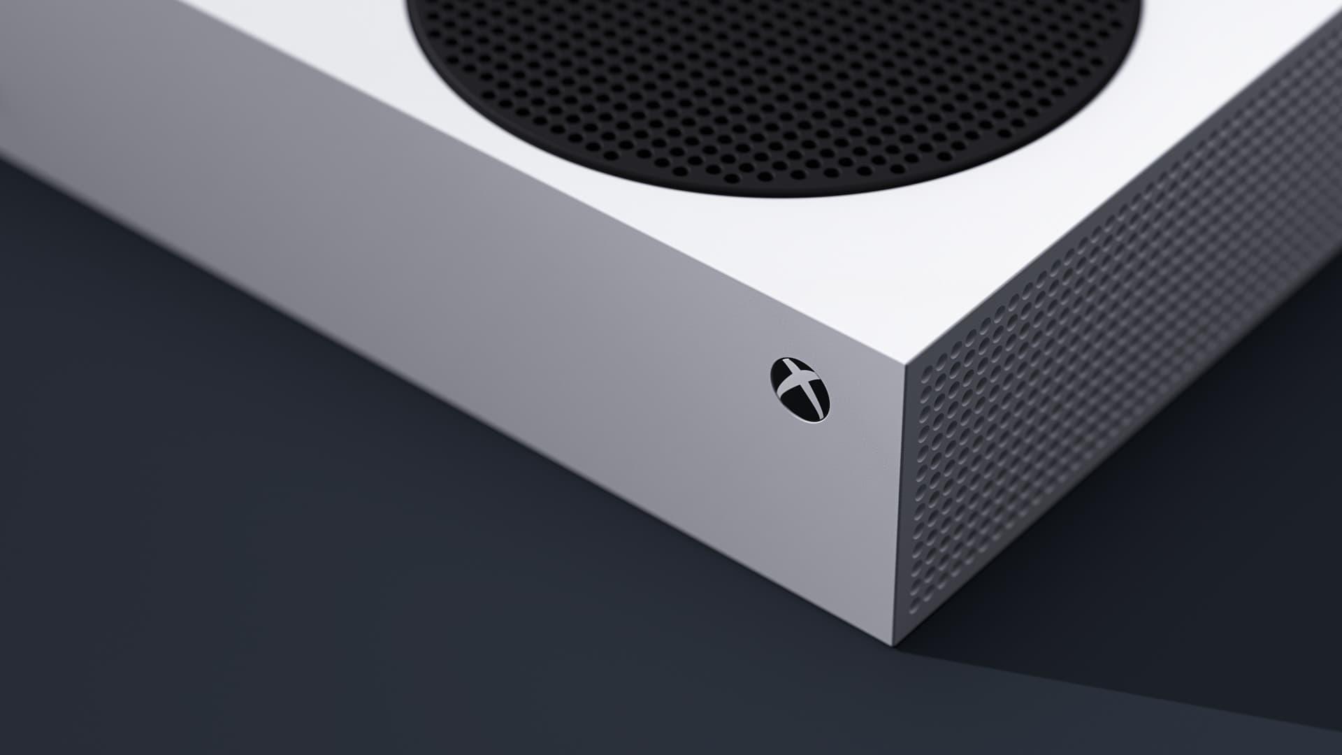 Xbox Series X: connexion Internet obligatoire pour lancer un jeu Xbox One la première fois