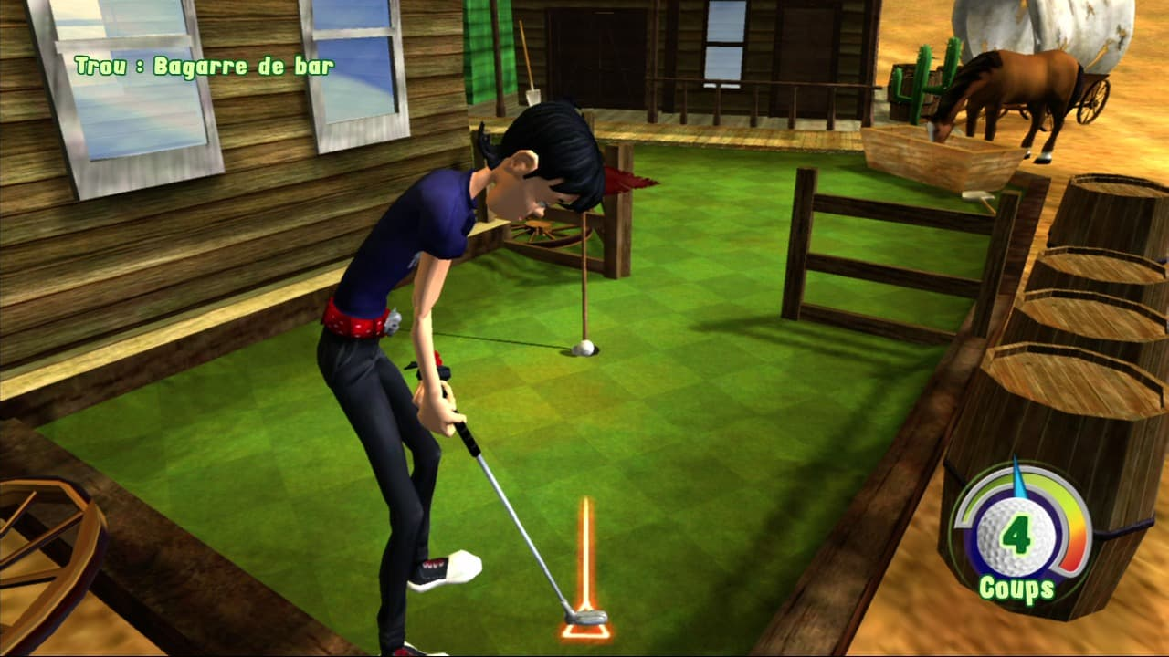 3D Ultra Mini Golf Adventures Xbox