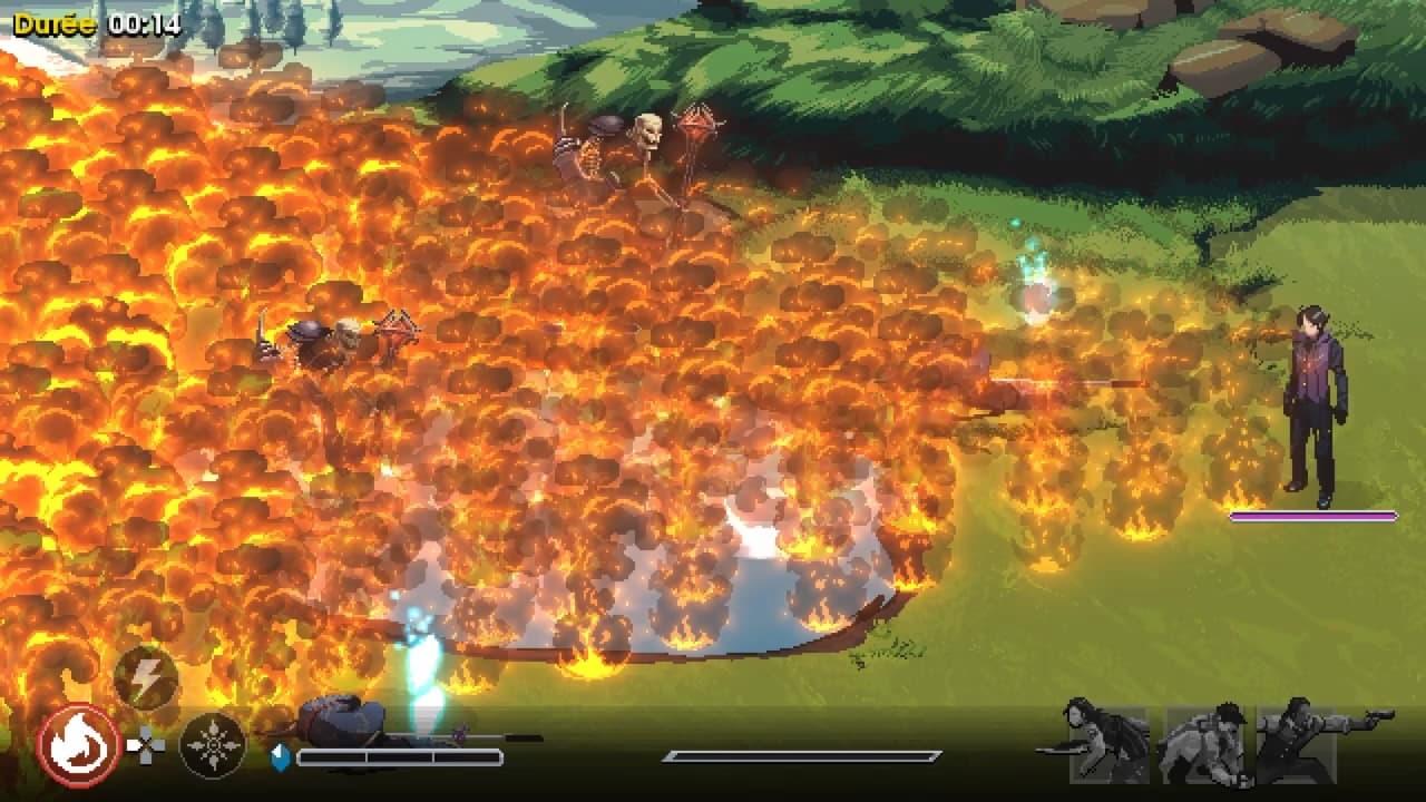 A King's Tale: Final Fantasy XV - Image n°6