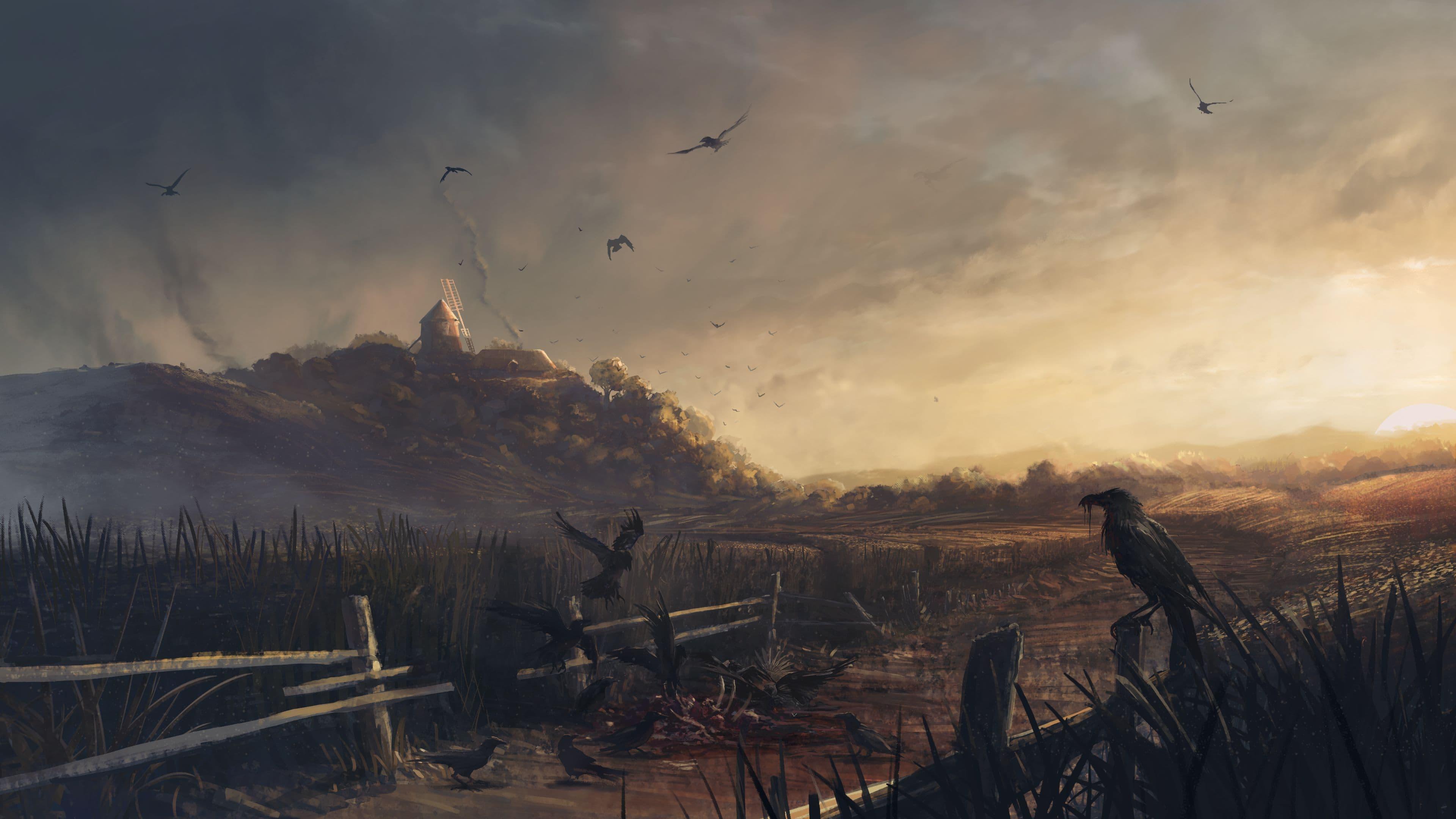Xbox Series X & S A Plague Tale: Innocence