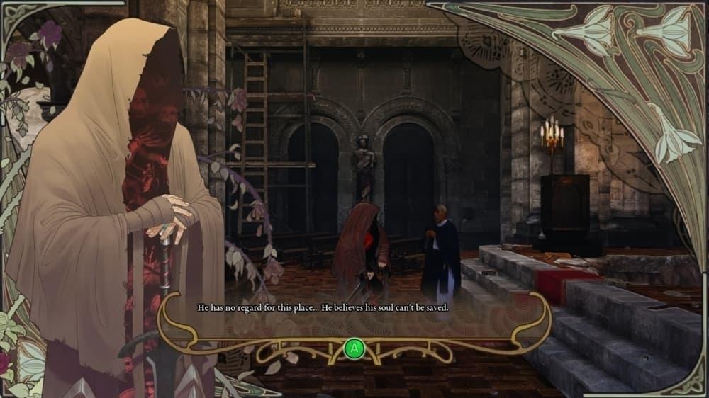 Xbox 360 Abyss Odyssey