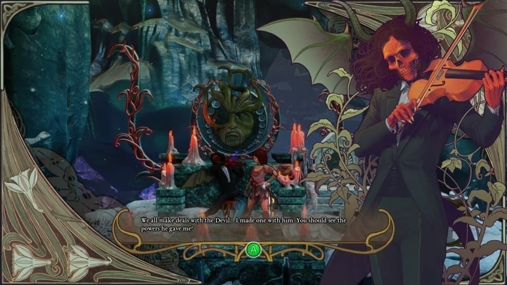 Abyss Odyssey - Image n°6