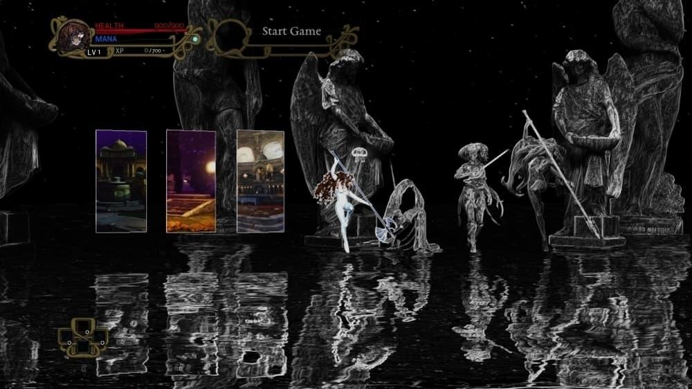Abyss Odyssey Xbox 360