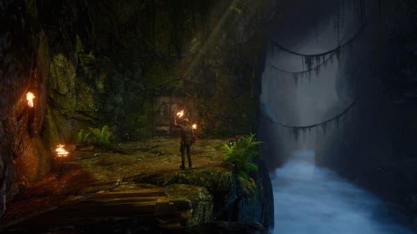 Adam's Venture: Origins Xbox One