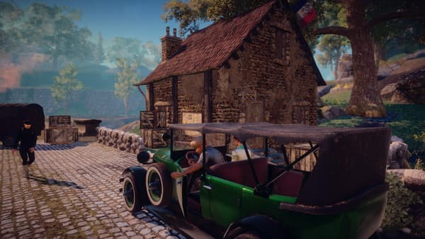 Adam's Venture: Origins Xbox