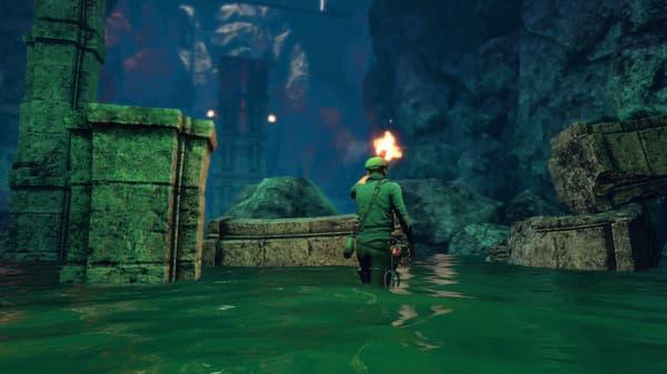 Xbox One Adam's Venture: Origins