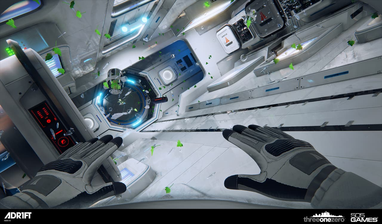 ADR1FT Xbox One