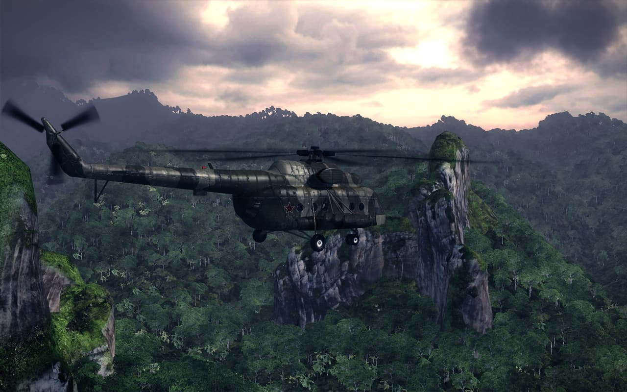 Air Conflicts : Vietnam Xbox 360