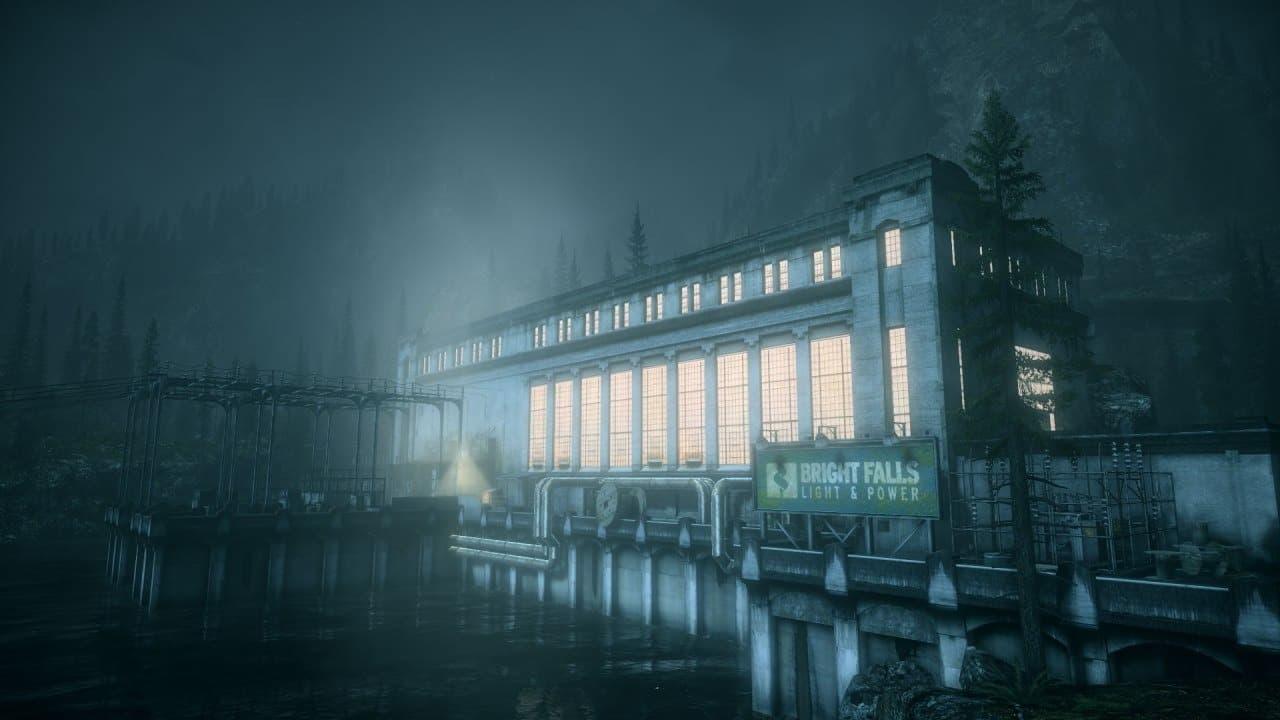 Alan Wake - Image n°6