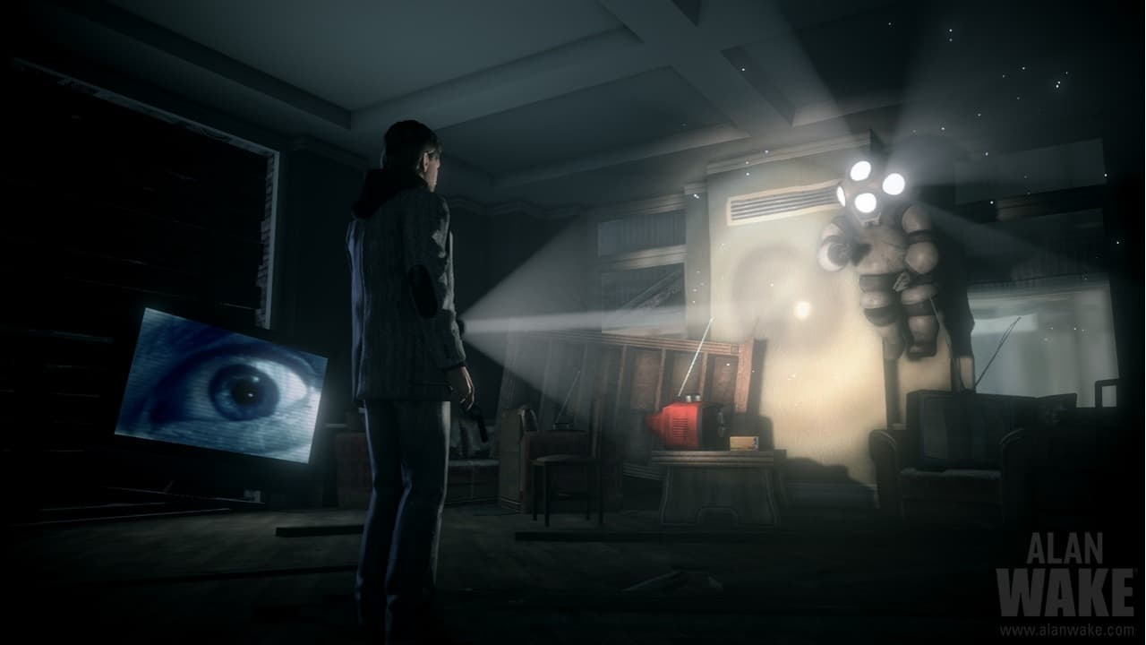 Alan Wake Xbox