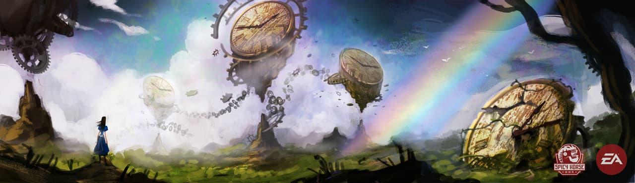 Alice: Retour au Pays de la Folie - Image n°7