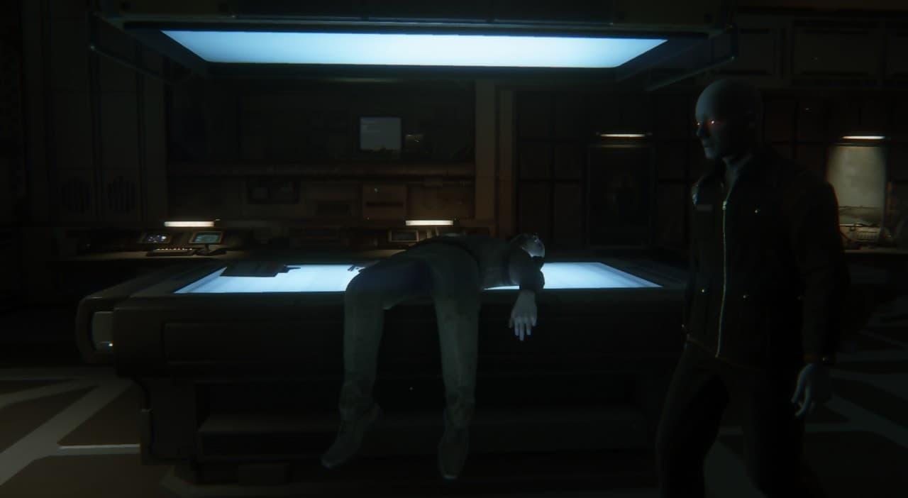 Alien: Isolation - Corporate Lockdown Xbox