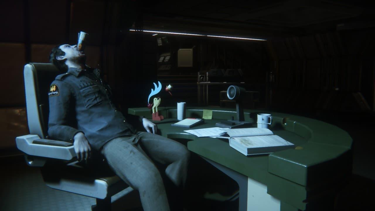 Alien: Isolation - Dans le viseur Xbox One