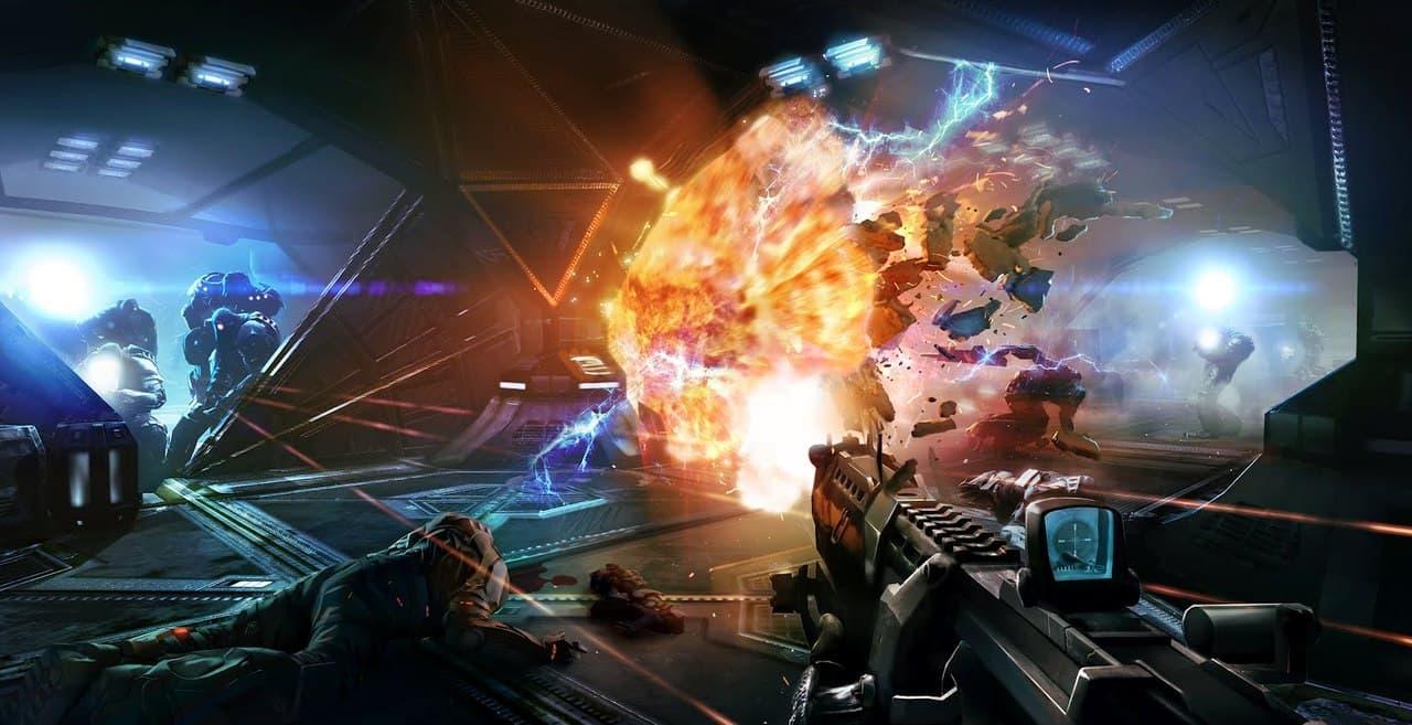 Xbox 360 Alien Rage