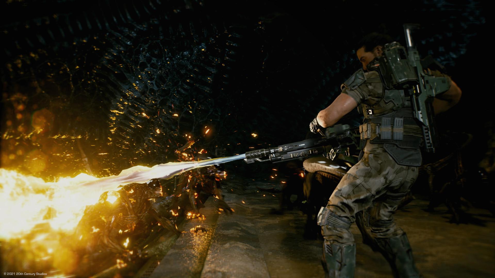 Aliens: Fireteam Xbox Series X & S