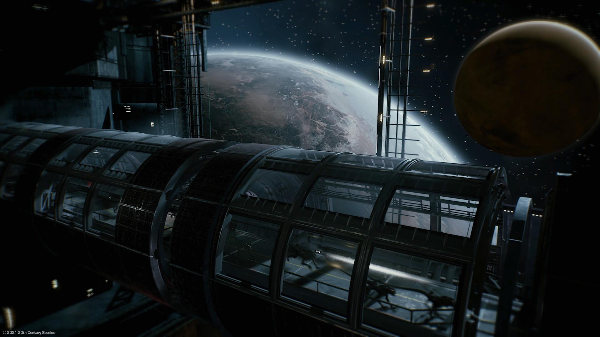 Aliens: Fireteam Xbox