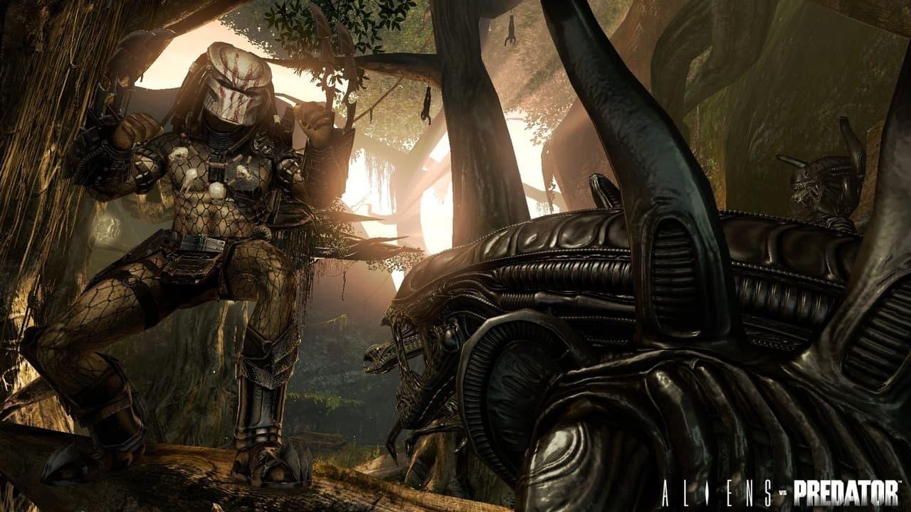 Aliens vs Predator - Image n°7