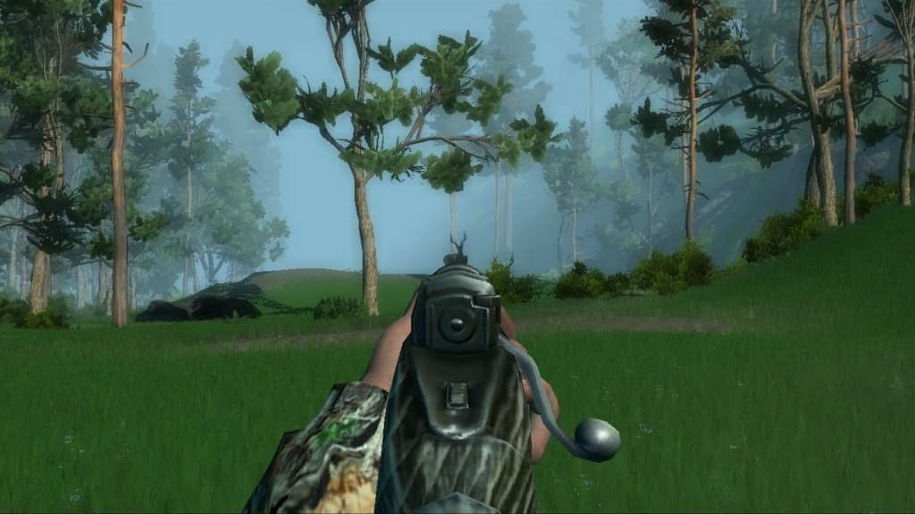 Xbox 360 All Round Hunter