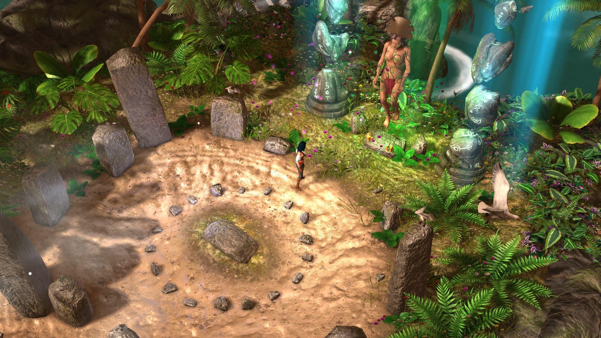 Aluna: Sentinel Of The Shards Xbox