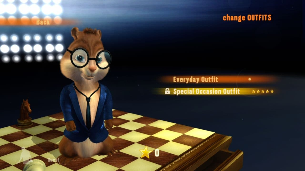 Alvin and The Chipmunks: Chipwrecked - Image n°7