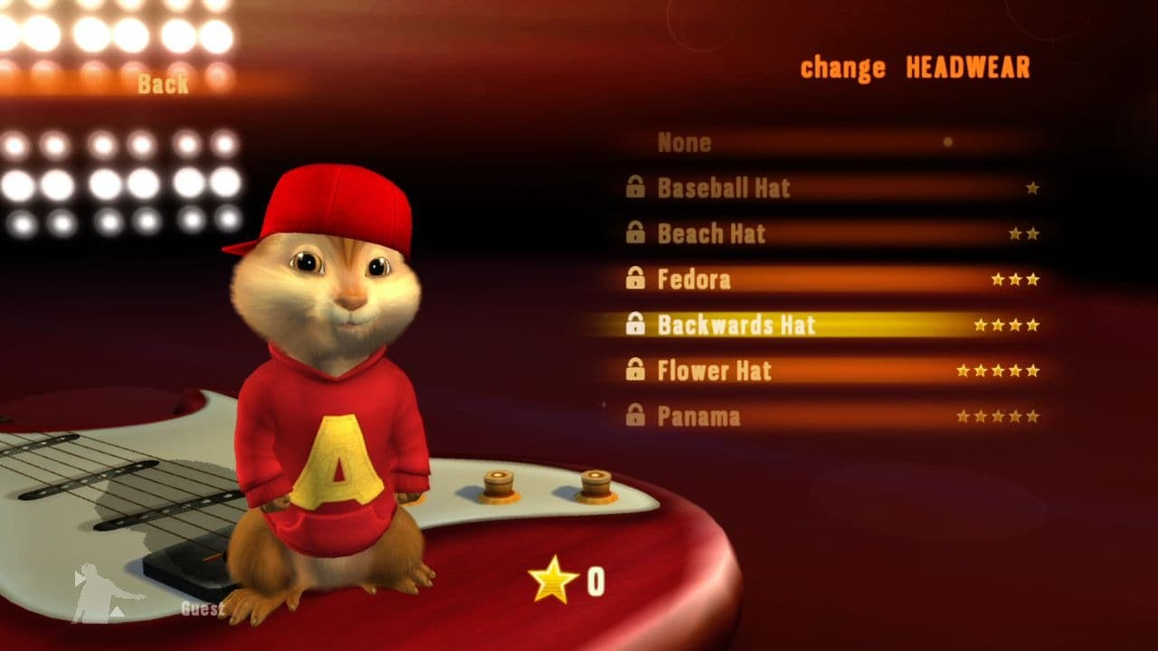 Alvin and The Chipmunks: Chipwrecked - Image n°6