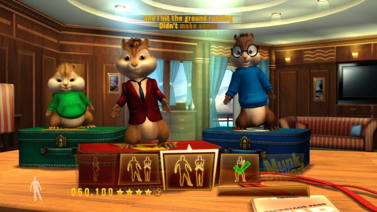 Alvin et les Chipmunks 3 - Image n°6