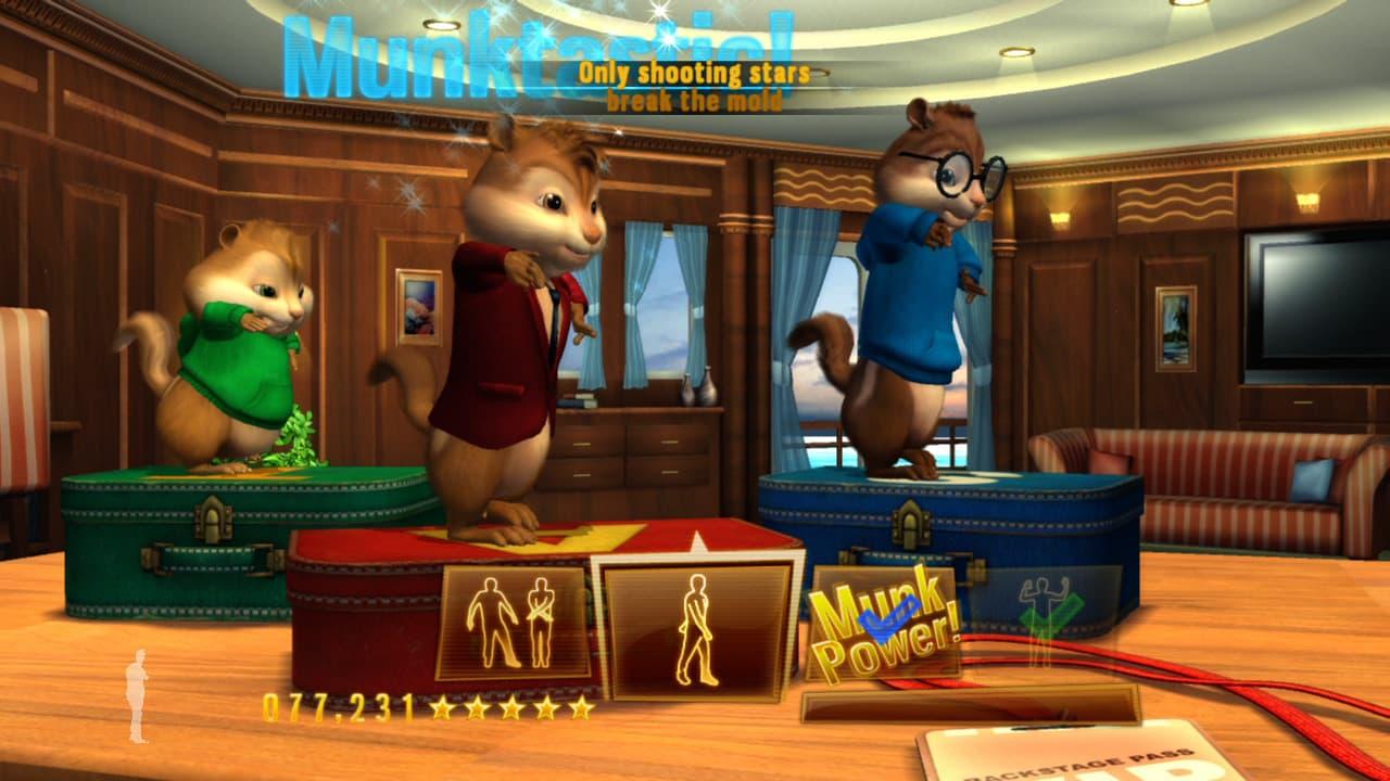 Alvin et les Chipmunks 3 - Image n°7