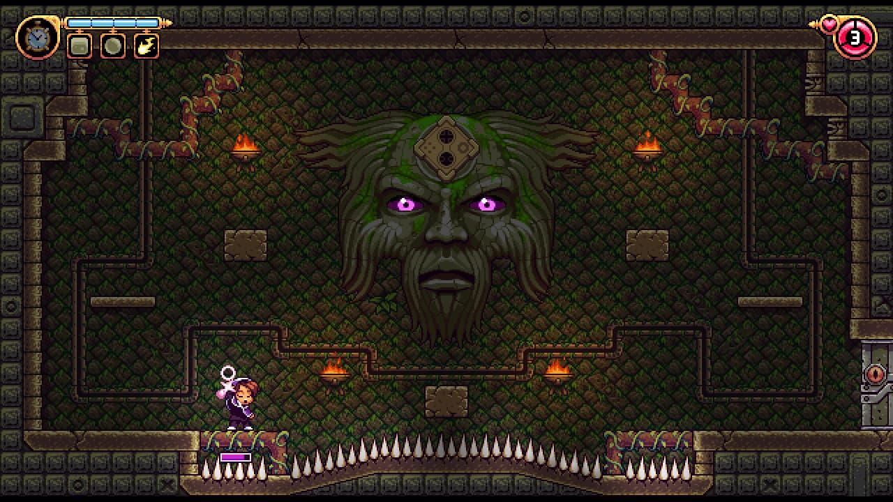 Xbox One Alwa's Legacy