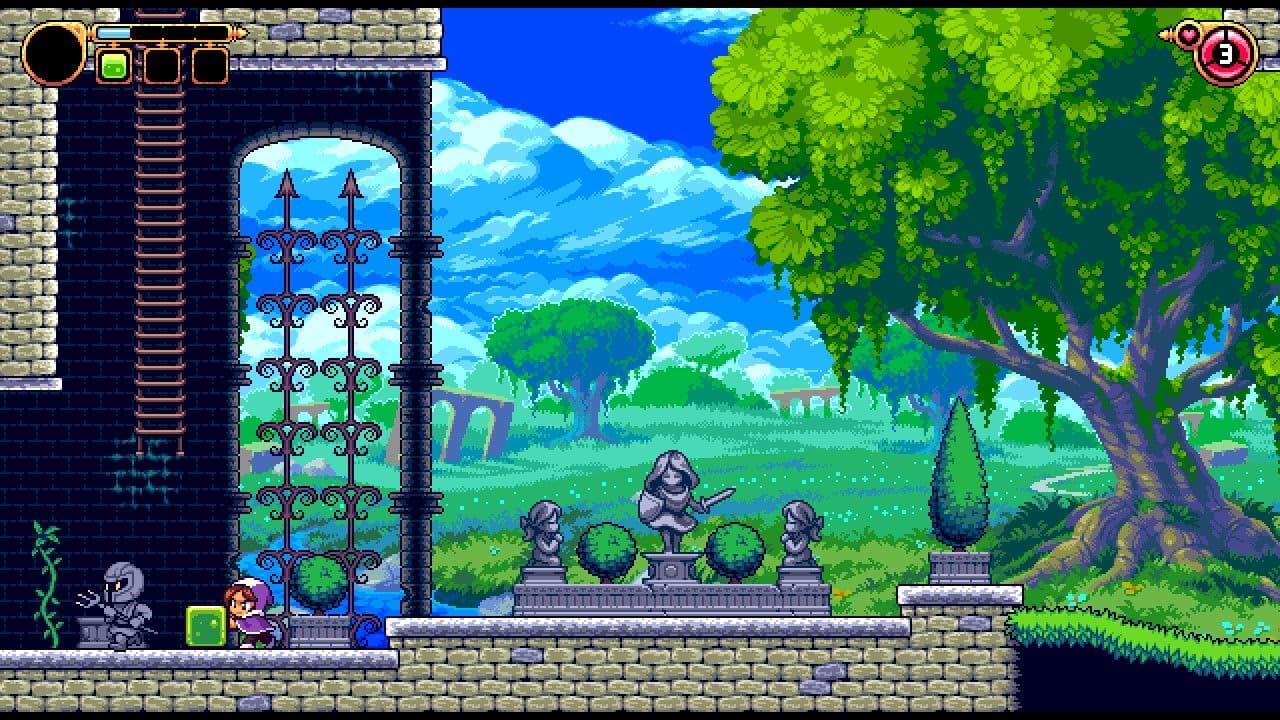 Alwa's Legacy Xbox