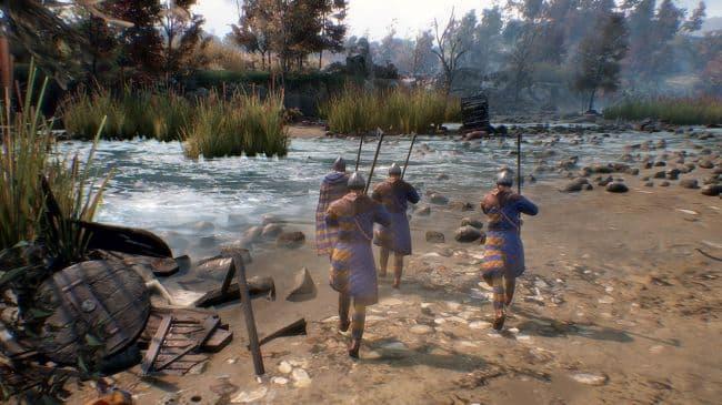 Ancestors Legacy Xbox