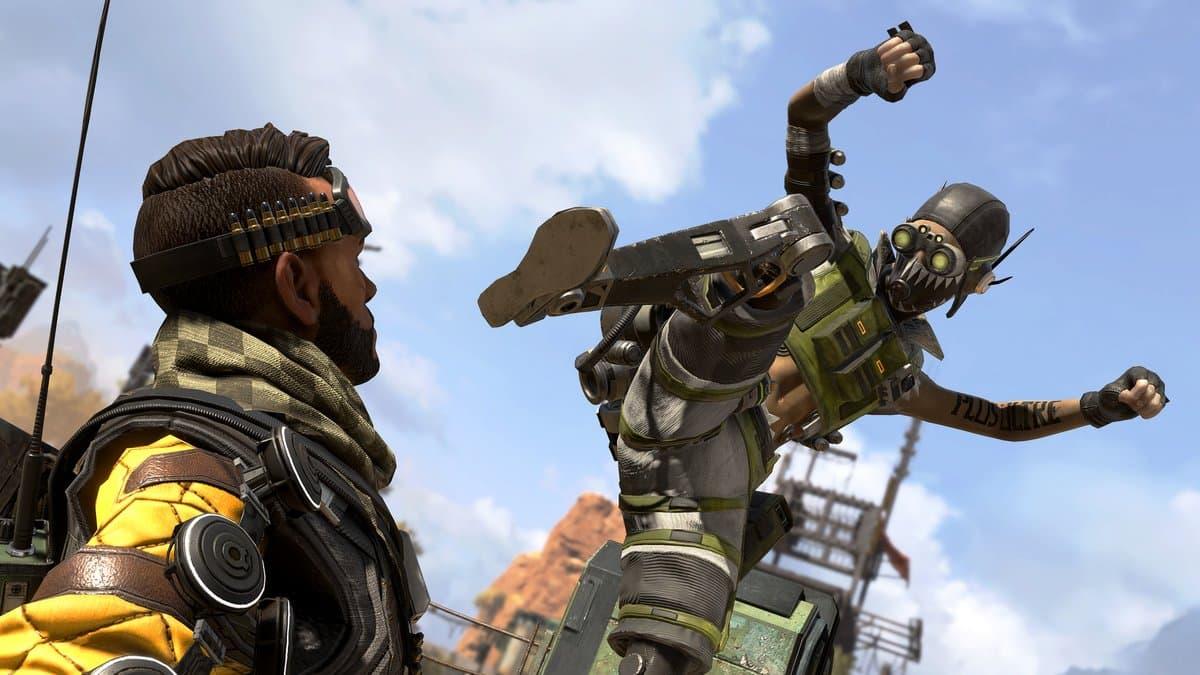 Apex Legends Xbox