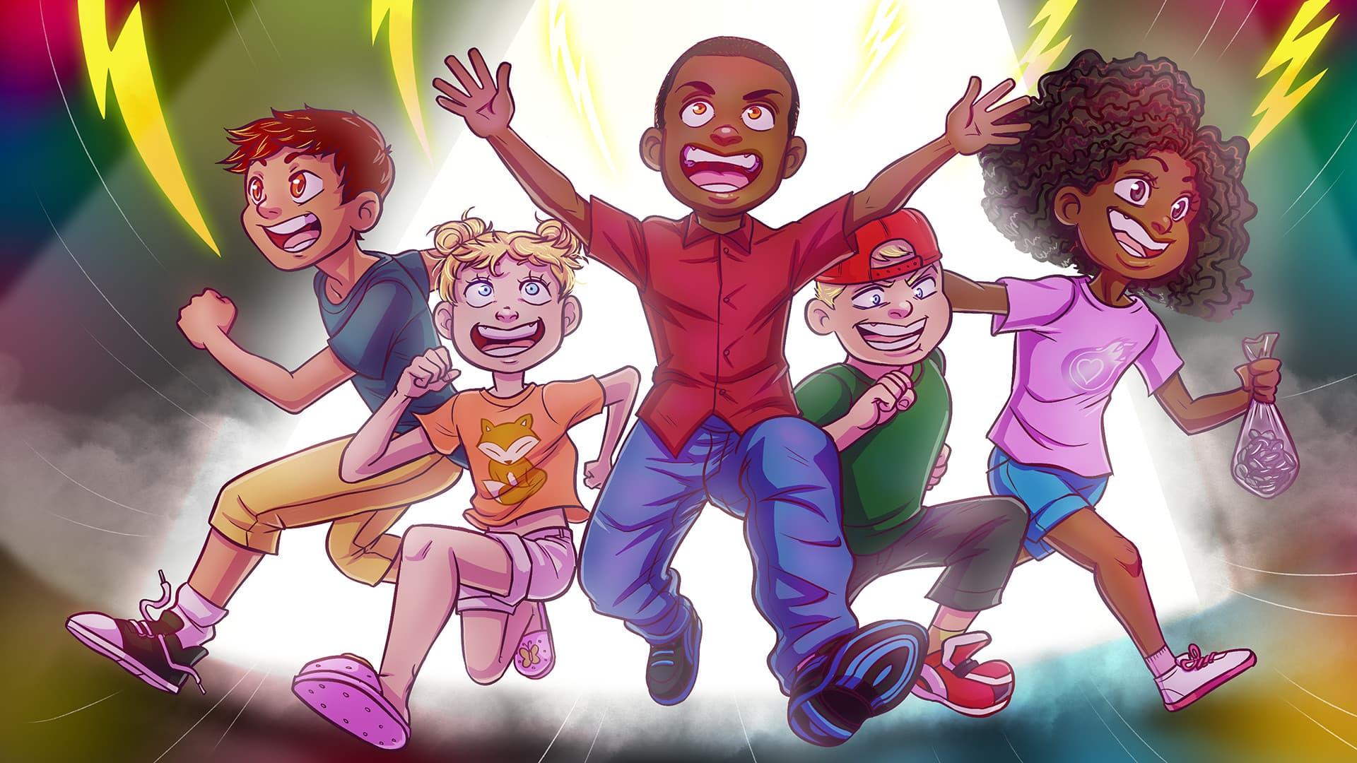 Arcade Spirits Xbox