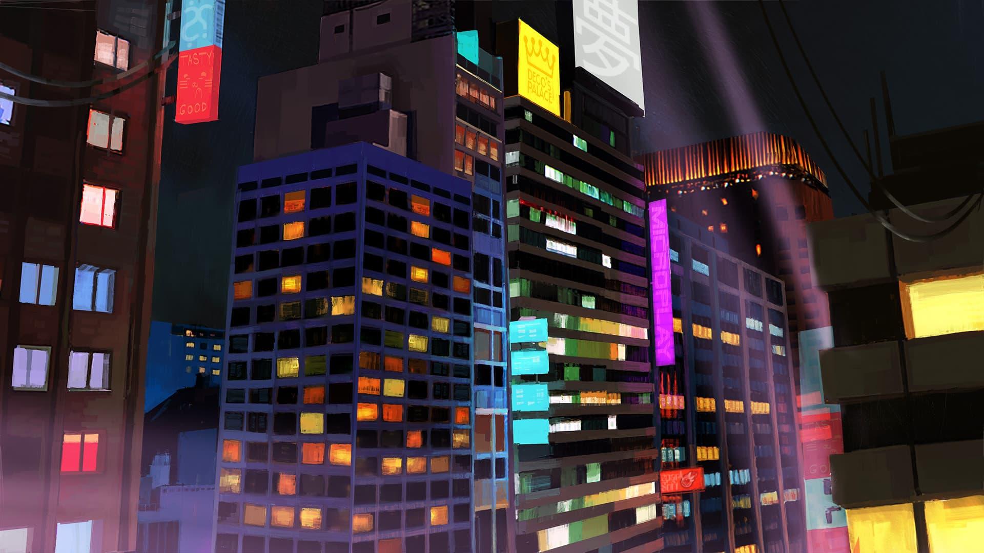Xbox One Arcade Spirits
