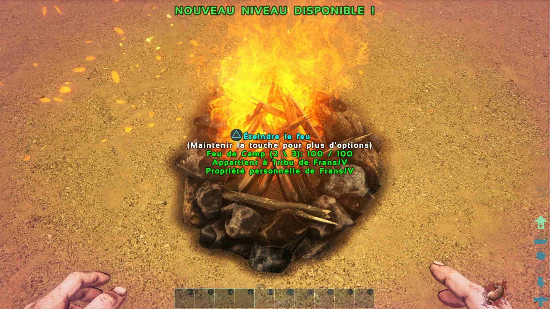 ARK Survival Evolved - Image n°6
