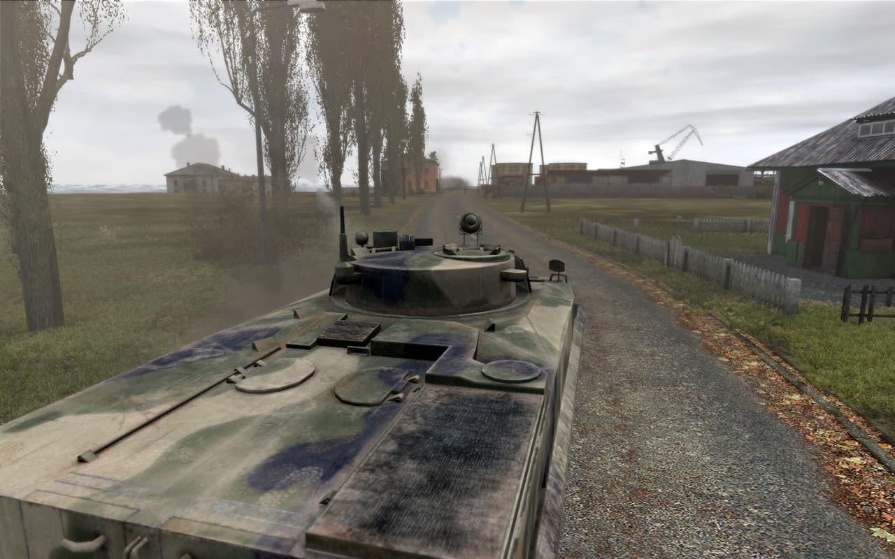 ArmA II - Image n°8