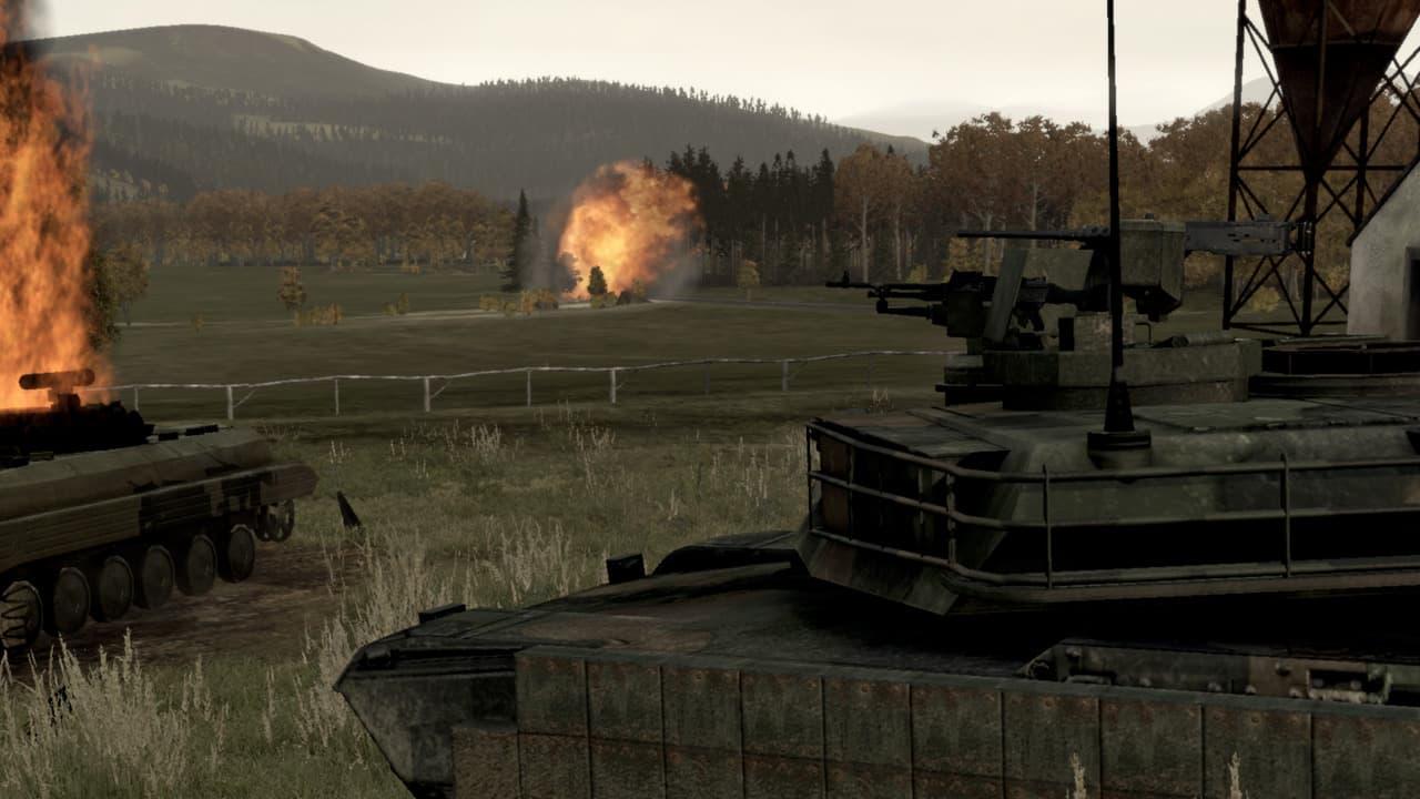ArmA II