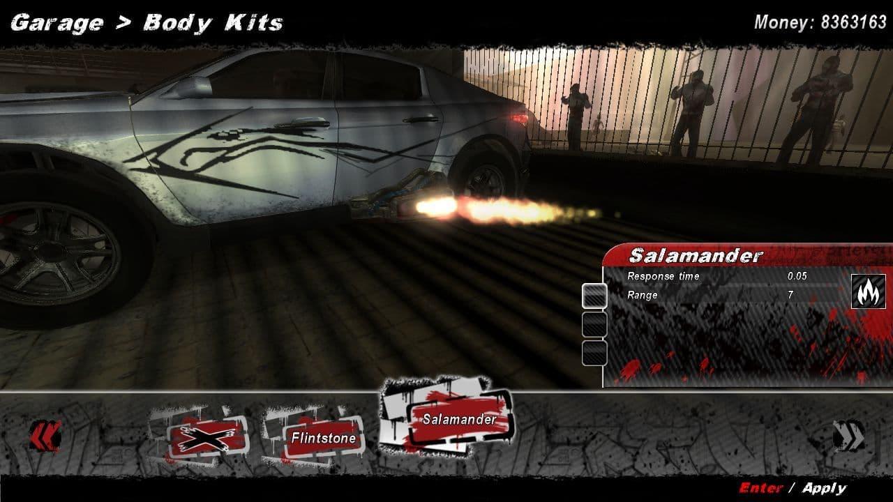 Armageddon Riders Xbox 360